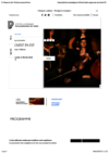 D'Ouest en Est | Philharmonie de Paris